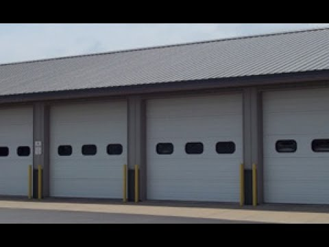 Fix or repair 12x14 commercial overhead garage doors for 12x14 garage door