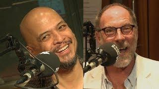 Pixies talk Indie Cindy on Absolute Radio (David Lovering & Joey Santiago)