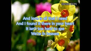 Video Shane Filan - Heaven (lyrics HD) New song 2017 download MP3, 3GP, MP4, WEBM, AVI, FLV Juni 2018