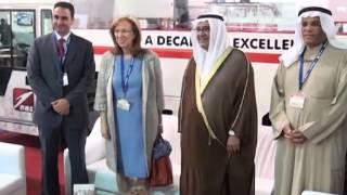 Kuwait Airport Show 2013