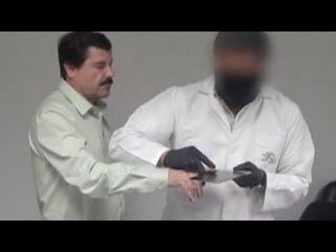 В Мексике задержан сбежавший из тюрьмы наркобарон
