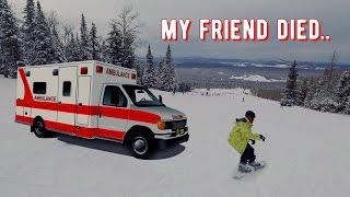 MY FRIEND DIED ON MY BIRTHDAY!!!!