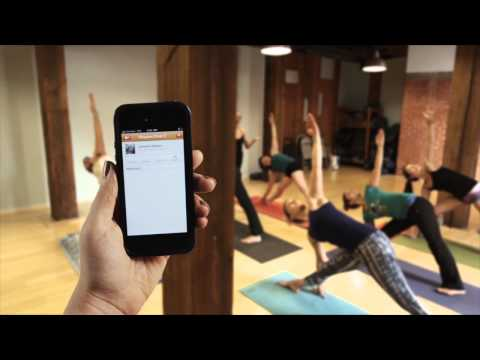 MINDBODY Express – As Mobile As Your Yoga Studio