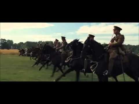 Válečný kůň (2011) - holící scéna from YouTube · Duration:  36 seconds