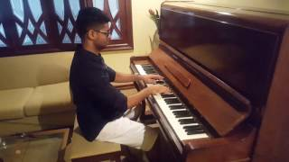 Baixar Alok feat Zeeba - Hear Me Now (Piano Cover)