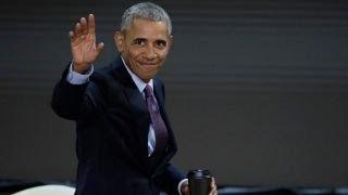 Obama to stump for Democratic gubernatorial candidate in NJ thumbnail
