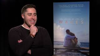 Trey Edward Shults talks Waves, Aspect Ratios, and Interacting with Audiences