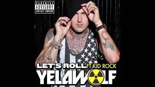 Yelawolf - Let