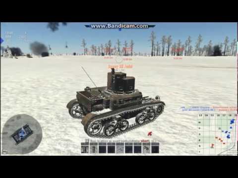 Tier 1 American Tanks