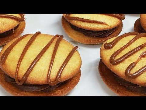 woopies-fourrÉ-au-chocolat-facile-(cuisinerapide)