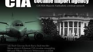 Mena Cover Up - How A Future President Was Involved with Death, Drugs & Lies