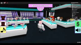 pio plays roblox fashon frenzy
