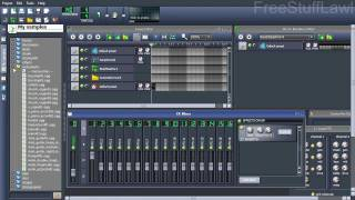 Video Free Beat Making Software (Similar to FL Studio) download MP3, 3GP, MP4, WEBM, AVI, FLV November 2018