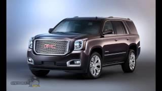 видео New Chevrolet Suburban 2014 и Chevrolet Tahoe 2014 фото, технические характеристики