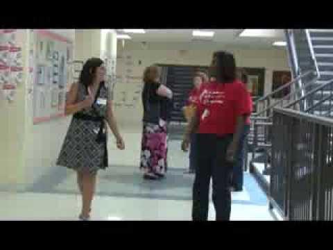 E.L. Wright Parent Summit - YouTube
