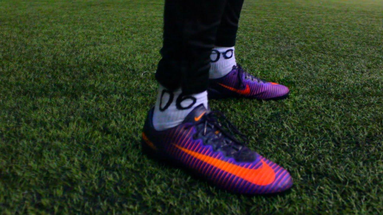 new style 8bb9b 61769 Nike Mercurial Vapor XI AG Pro Review !!!! - BTBros