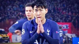 Son Heung-min's celebration perfectly sums him up as a player | Oh My Goal