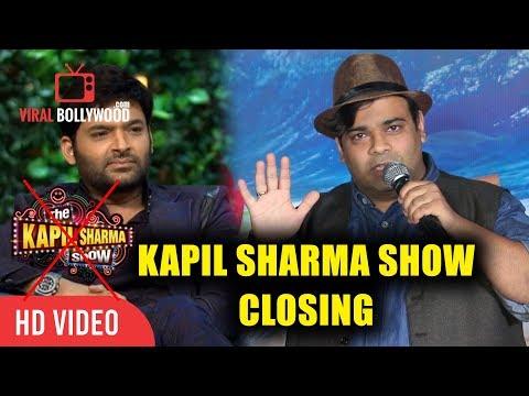 Kiku Sharda On Why The Kapil Sharma Show Is Closing Down Kapil Sharma Health