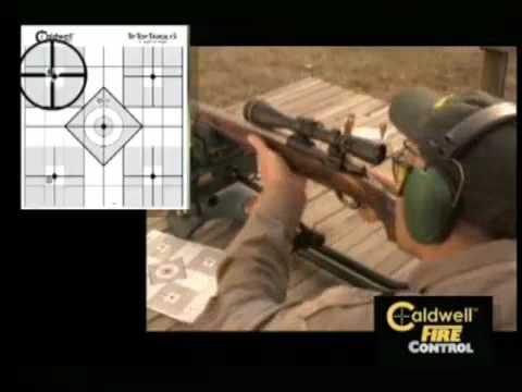 Caldwell® Fire Control™.mp4