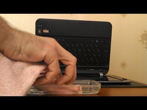 видео: Как помыть, почистить экран ноутбука, компьютера