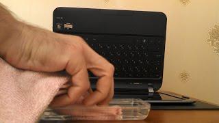 Как помыть, почистить экран ноутбука, компьютера(, 2016-07-25T16:00:34.000Z)