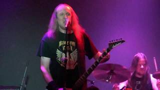 Cadaveric Incubator - Live at Zoccolo 15.03.2019