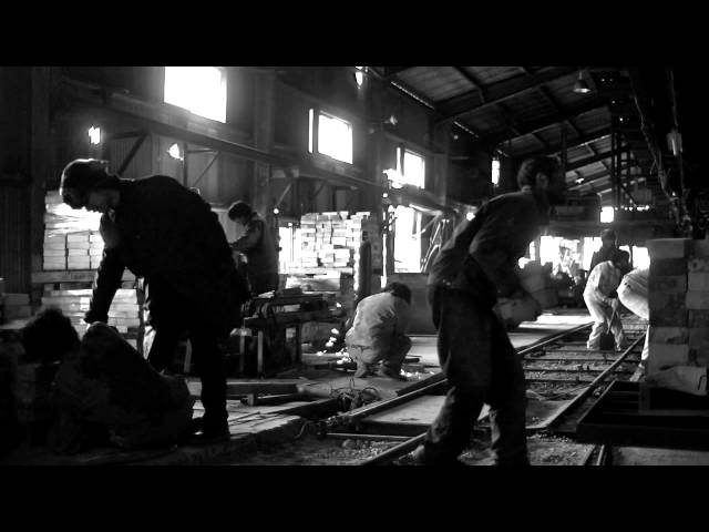 映画『MOOSIC PRODUCTS!/労働者階級の悪役』特報