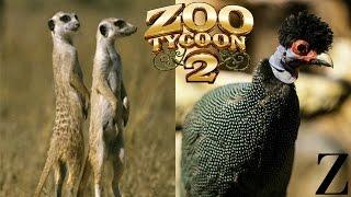 Zoo Tycoon 2: African Adventure || Episode 6