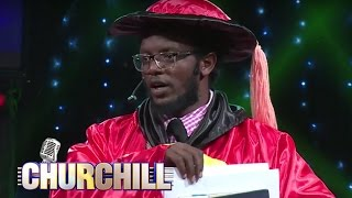 Churchill Show S06 Ep02 (part2)