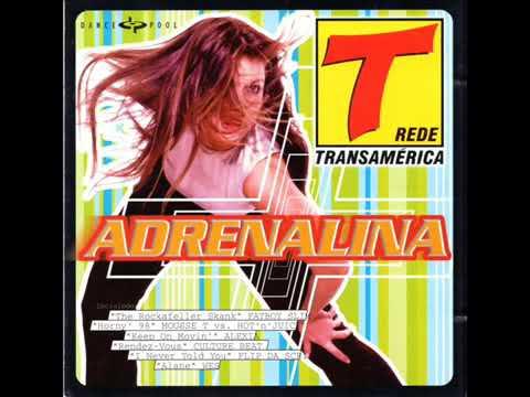 Download cd adrenalina rede transamerica