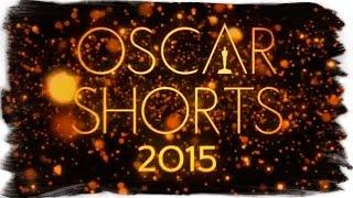 Лучшие короткометражки прошлого года «Oscar Shorts 2015» | Скоро в кино