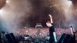 DJ Martin Garrix Live At Ultra Music Festival Miami 2016