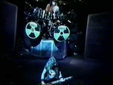 Megadeth Dawn Patrol
