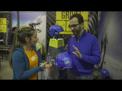 Grivel - Duetto Helmet