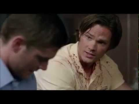 (4x17) Dean Winchester as Dean Smith - Supernatural 4x17 It