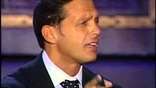 Luis Miguel - Usted, La Puerta, La Barca (En Vivo)