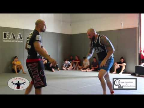 King Of The Mat 10 // Bobby Flynn of Fighting Arts Academy vs. Toby Oden