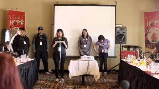 Video Feathers of Hope Youth Forum - March 2013 download MP3, 3GP, MP4, WEBM, AVI, FLV November 2017