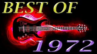 The Best Of 1972 - Non Stop Greatest Pop Songs Of 1972