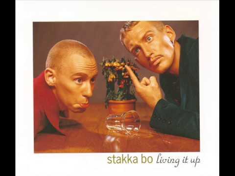 Stakka Bo - Living It Up