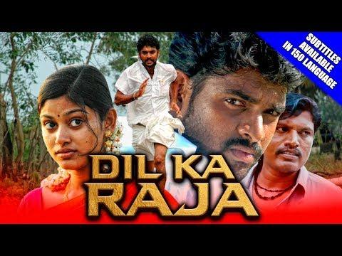 Dil Ka Raja (Kalavani) 2019 New Released Hindi Dubbed Full Movie | Vimal, Oviya, Saranya