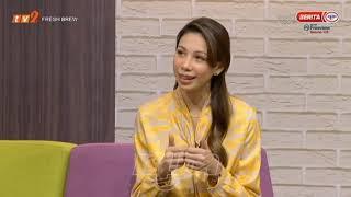Fresh Brew RTM - Founder Madiha Fuad sharing about PlusVibes