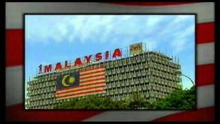 Teaser Kibarkan Jalur Gemilang (Hari Kemerdekaan & Hari Malaysia 2011)