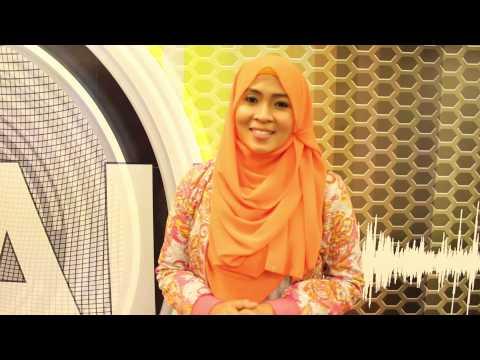 Siti Nordiana dengan lagu terbarunya