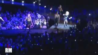 Baixar Lady Gaga - Born This Way Ball DVD (Part. 5) - Love Game / Willkommen - Cabaret / Telephone