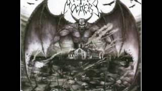 Bestial Mockery-Storm of The Beast