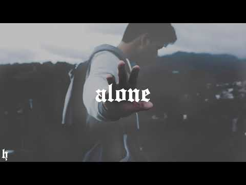 "[FREE] Sad Storytelling Emotional Piano Beat Rap Hip Hop Instrumental 2018 / ""Alone"" (Prod. Homage)"