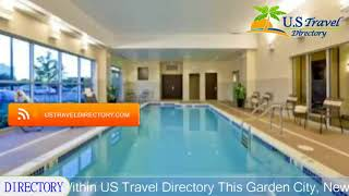 hyatt garden city. hyatt place garden city - hotels, new york