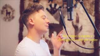 Te bote - Conor Maynard / Anth - Cover