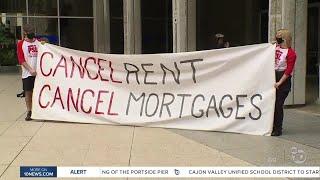 San Diego passes rent repayment extension